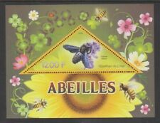 Congo - 2014, 1200f Bees (Abeilles) sheet - MNH