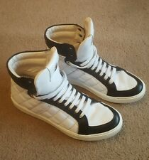 Moncler Modello Sneakers, Trainers, Shoes, High Tops Retails @ £300.00