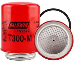 Baldwin T300-M A36136 Case Oil Filter VA,VAC,VAE,VAH,VAI,VAO,VAS,200,300,300B