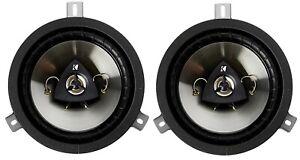 77KICK10 Jeep Chrysler Dodge Kicker Speaker 6.5 Inch Speakers Genuine Mopar