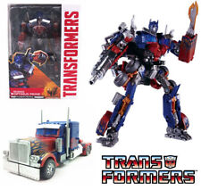 TRANSFORMERS GENERATIONS REVENGE AD12 OPTIMUS PRIME ACTION FIGURE TRUCK MODE TOY