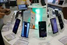 Mobile Phone & Tablets Business for Sale | £1500+ profit per week | + Website
