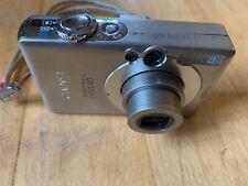 Canon Digital Kamera IXUS40