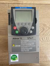 Telemecanique Altivar 71 ATV1H075N4
