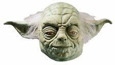 Master Yoda Star Wars Mask (máscara/careta)