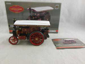 Corgi CC20511 1931 Burrell 5NHP DCC Road Locomotive No. 4093 'Dorothy' Singerton