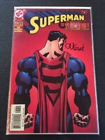 Superman #176 Signed SS DC Comics Combine Shipping