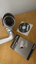 Vivotek Ip7361 Outdoor Network Surveillance Camera