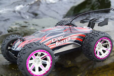 Off Road Land Buster Buggy 4WD Monster Truck Radio Fernbedienung Auto 25 KMPH