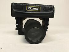 DICAPAC WP-S10 DSLR WATERPROOF CAMERA CASE