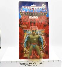 Stratos NEW SEALED 1982 He-Man MOTU Masters of the Universe Mattel Action Figure
