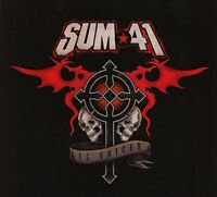 Sum 41 - 13 Voices (Deluxe Edition) [CD]