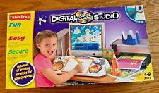 Digital Arts And Crafts Studio Fisher Price software edition.New in sealed box