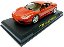 Ferrari 360 Modena Highly Detailed 1:43 Scale Diecast Model