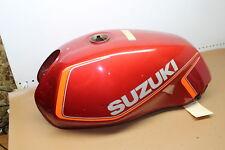 1982 - 1983 SUZUKI GSX250 gs400 gsx400 GAS  FUEL TANK PETROL TANK (SBGTU121)