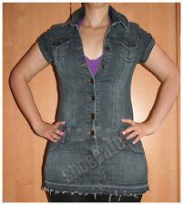 clockhouse Jeanskleid Minikleid Jeans Stretch 20214