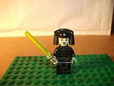 Lego-Star Wars-Luminara Unduli-personaje-doble cara estampado cabeza