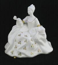 """Royal Doulton Porcelain Figurine ANTOINETTE (HN2326)  6 1/2"""""""