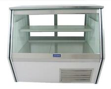 """New Coolman Refrigerated Deli Meat Display Case 60"""""""
