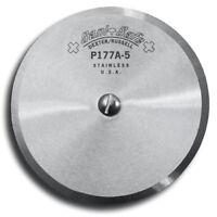 "Dexter Russell 18040 2-3/4"" Replacement Wheel for Dexter Pizza Wheel #18043"