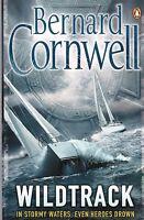 Wildtrack by Bernard Cornwell (Paperback, 2011) New Book