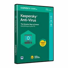 New Offer Kaspersky Antivirus 2019 3 PCs 1 Year Email Activation Key Anti Virus