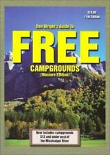 Don Wright's Guide to Free Campgrounds