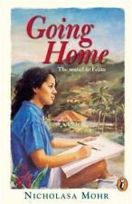 Going Home - Good - Mohr, Nicholasa - Paperback