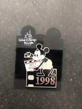 Pin 6040 1998 Disneyana Convention Mickey