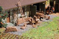 Vollmer kit 43699 NEW HO FARM SUPPLEMENT