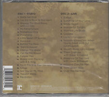 Eric Clapton - Forever Man - The Best Of - 2 CD -  (NEU/OVP in Folie)