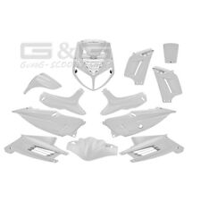 TNT Disguise Kit Panel 13 Fairing parts White Peugeot Speedfight 2