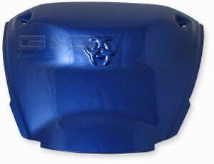 Passaggio Posteriore Sottoscocca Stylepro Peugeot Speedfight 2 Blu