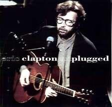 Eric Clapton - Unplugged NEW LP