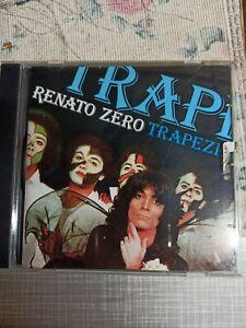 Renato Zero. Trapezio. +dvd omaggio Skyfall 007.
