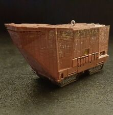 Star Wars ANH Hallmark Jawa Sandcrawler Electronic Ornament Keepsake Decoration