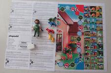 playmobil© Spiel 6411 Besuch beim Tierarzt