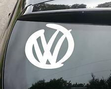 Gran Logo Diseño Surf coche VW Divertido/Ventana Jdm VW Euro Vinilo Calcomanía Adhesivo T4