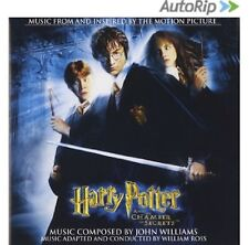 HARRY POTTER AND THE CHAMBER OF SECRETS (BOF) - WILLIAMS JOHN (CD)