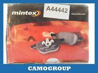 Pills Front Brake Pads Pad PEUGEOT 407 508 Citroen C5