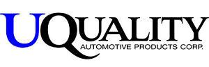 Disc Brake Rotor fits 2011-2018 Ram 4500,5500  UQUALITY AUTOMOTIVE PRODUCTS