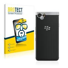 2x BROTECT Protector Pantalla Blackberry Keyone (Cámara trasera) Película