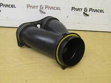 JAGUAR XF S TYPE 2.7 AIR INTAKE PIPE FILTER BOX DUCT HOSE 4R83-9D613-AA