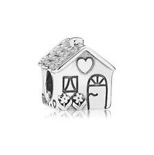 NEW! Authentic Pandora Home, Sweet Home Charm #791267 $45