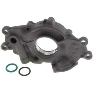 Melling Engine Oil Pump 10355HV; High Volume for Chevy 5.3/6.0/6.2 LS-Series