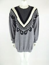 Stella McCartney Womens Knitted Jumper Dress Size IT 40 UK 8