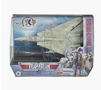 Transformers Top Gun Maverick 18 cm Action Figure Hasbro