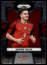 Portugal Bernardo Silva No Panini Copa del Mundo 2018 versión para Suiza de oro 127