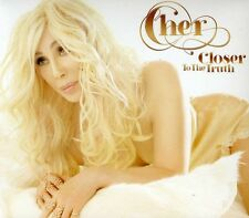 Cher - Closer to the Truth: Deluxe Edition (Mixes) [New CD] Spain - Import