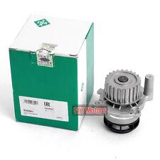 Water Pump INA OE For VW GLI GTI 5 MKV Passat EOS AUDI A3 A4 TTS 2.0 FSI BPY BWA